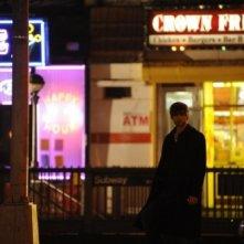 Chace Crawford, protagonista del film Twelve