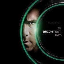 Character Poster per Green Lantern: Ryan Reynolds