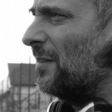 Daniele Gaglianone, regista e sceneggiatore del film Pietro