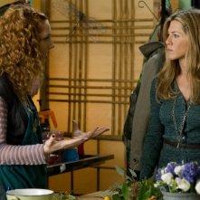 Jennifer Aniston del filnei panni di Eloise nel film Love Happens