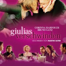 La locandina di Giulias Verschwinden