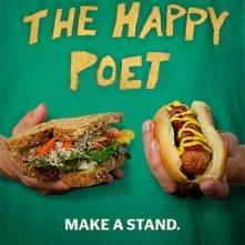 La locandina di The Happy Poet