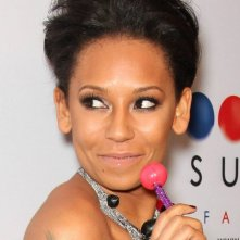 Melanie Brown e i Couture Pops, da lei ideati