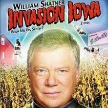La locandina di Invasion Iowa
