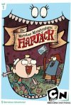 Le meravigliose disavventure di Flapjack