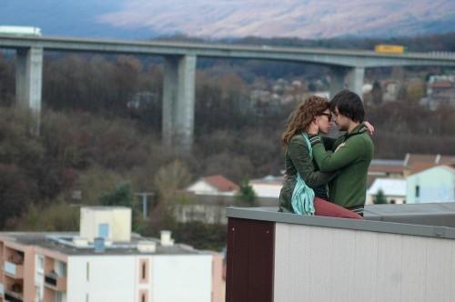 Marc Andre Grondin E Laura Smet In Una Scena Del Film Insoupconnable 170145