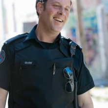 Matt Gordon nell'episodio Hot and Bothered di Rookie Blue