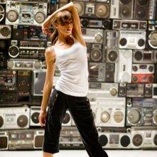 Sharni Vinson nel film Step Up 3-D
