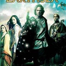 La locandina di La leggenda di EarthSea