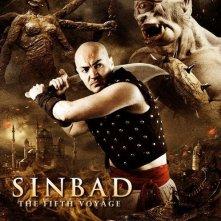 La locandina di Sinbad: The Fifth Voyage