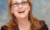 E' ufficiale: Meryl Streep e Tina Fey sono madre e figlia
