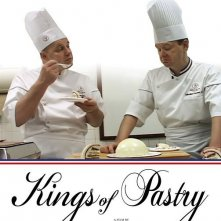 La locandina di Kings of Pastry
