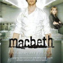 La locandina di Shakespeare Retold: Macbeth