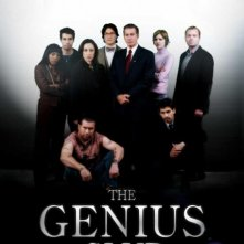 La locandina di The Genius Club