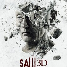 Nuovo poster per Saw 3D: The Traps Come Alive