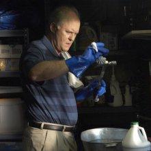 Trinity (John Lithgow) in una scena dell'episodio Datemi un martello di Dexter