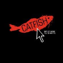 La locandina di Catfish