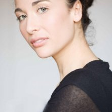 Katia Greco fotografata da Paolo Stucchi