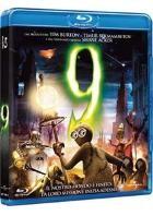 La copertina di 9... (blu-ray)
