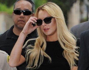 Lindsay dopo la condanna