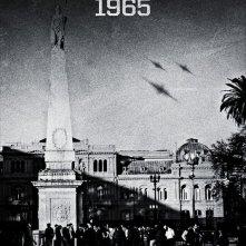 Teaser poster per Battle: Los Angeles -  Versione 1965