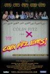 La locandina di Colin Fitz Lives!