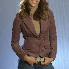 Jessica Alba posa per una foto promo del film Honey