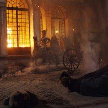 L'attentato a Napoleone III, organizzato da Felice Orsini, causa una strage davanti all'Opéra di Parigi (14 gennaio 1858).