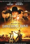 La locandina di Return to Lonesome Dove