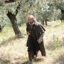 Noi credevamo di Mario Martone. Luigi Lo Cascio (Domenico adulto).