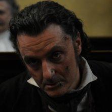 Noi credevamo di Mario Martone. Valerio Binasco (Angelo adulto).