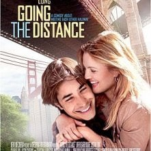 Nuovo poster USA per la commedia Going the Distance