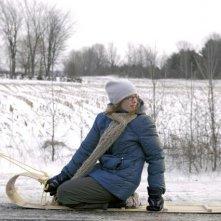 La giovane protagonista di Curling