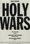 La locandina di Holy Wars