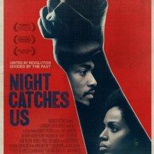 La locandina di Night Catches Us