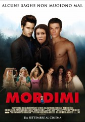 Mordimi in streaming & download