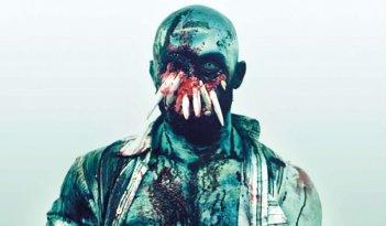 Un'immagine di L.A. Zombie
