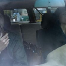 Una scena del film Cold Weather