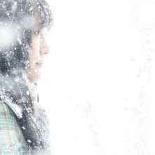 Una sequenza glaciale del film Norwegian Wood