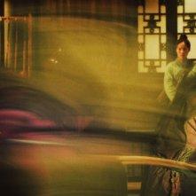 Una suggestiva scena del film Reign of Assassins