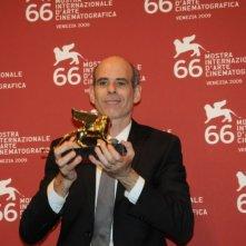 Venezia 2009, Samuel Maoz leone d'oro per Lebanon