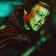 Wang Xueqi in Reign of Assassins