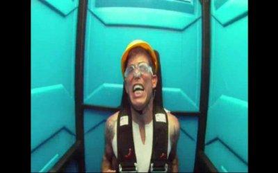 Jackass 3-D - Trailer