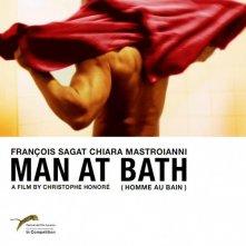 La locandina di Homme au bain