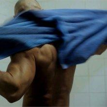 Un'immagine del film di Christophe Honoré Homme au bain