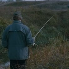 Una foto di scena del film Morgen