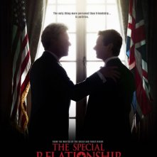 La locandina di The Special Relationship