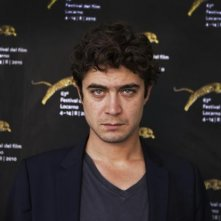 Locarno 2010: Riccardo Scamarcio presenta il corto Diarchia