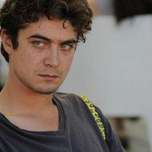 Locarno 2010: Riccardo Scamarcio presenta il cortometraggio Diarchia