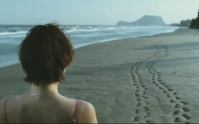 Alone - Trailer italiano